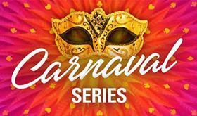 Brasil conquista mais três títulos na Carnaval Series/CardPlayer.com.br