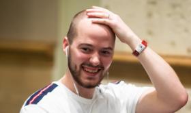 Sean Winter leva a melhor no Evento 4 do US Poker Open/CardPlayer.com.br