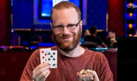 Adam Friedman conquista o bi no Dealer's Choice da WSOP/CardPlayer.com.br