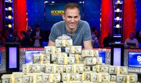 Bonomo vence Big One e é quem mais premiou no poker/CardPlayer.com.br