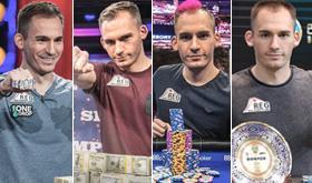 Justin Bonomo e o melhor ano da história do poker/CardPlayer.com.br