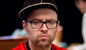 Robert Campbell encerra WSOP 2019 na liderança do ranking/CardPlayer.com.br