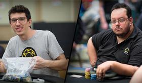 Jogadores do Full Poker ganham a tríplice coroa /CardPlayer.com.br