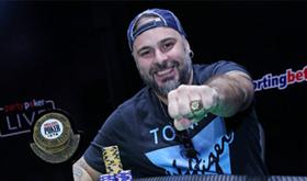 Kadu Campion crava WSOP Circuit Brasil/CardPlayer.com.br