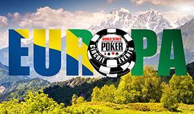 Os números do Brasil na WSOP Europa/CardPlayer.com.br
