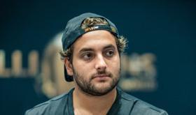 João Simão faz FT no HR do Caribbean Poker Party/CardPlayer.com.br