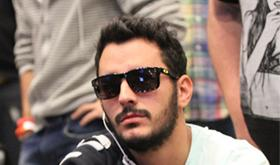 Diego Sette assume a liderança do Main Event do KSOP /CardPlayer.com.br