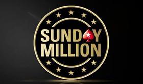 Brasileiros fazem dobradinha no Mini Sunday Million/CardPlayer.com.br