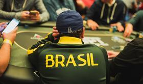 Brasucas aprontam no Main Event do WPT Argentina/CardPlayer.com.br