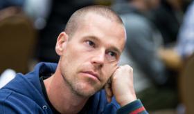 Antonius revela que perdeu US$ 500 mil no Bellagio/CardPlayer.com.br
