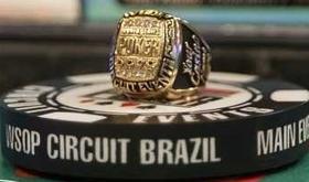 partypoker lança satélites para o WSOP Circuit Brasil/CardPlayer.com.br