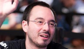 Will Kassouf é pego roubando fichas em uma roleta/CardPlayer.com.br