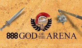 RECAP - God of the Arena termina com garantido de $1 milhão GTD no Main Event/CardPlayer.com.br