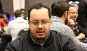 Geraldo César crava $530 Bounty Hunter Fast/CardPlayer.com.br