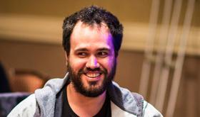 Bernardo Dias faz a festa nos feltros online/CardPlayer.com.br