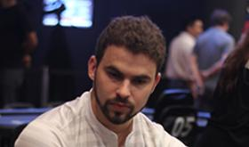 Renan Carlos Bruschi é vice do Evento 30-H do SCOOP/CardPlayer.com.br