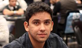 """""""Random_shot""""  leva a melhor no $109 Big Bounty Hunter/CardPlayer.com.br"""