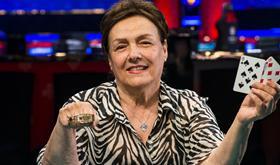 Fahrintaj Bonyadi crava Super Seniors da WSOP/CardPlayer.com.br