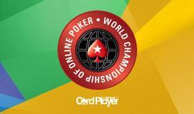 Brasil coloca 3 jogadores na FT do Evento 55 do WCOOP/CardPlayer.com.br