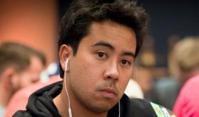 "Renato ""renaton"" Nomura é vice do Wednesday High Roller/CardPlayer.com.br"