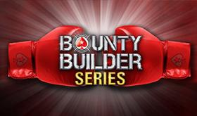 """DBorgesAA"" crava Evento 121 da Bounty Builder Series/CardPlayer.com.br"