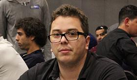 """mr.salgado"" faz FT no Main Event da XL Inferno/CardPlayer.com.br"