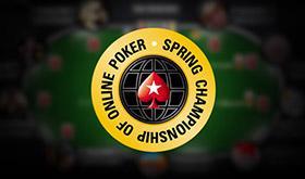 Brasil vence todas as versões do Evento 37 do SCOOP /CardPlayer.com.br