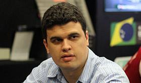 Dia 1A do BSOP termina com Jorge Breda na liderança/CardPlayer.com.br