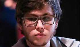 João Valli conquista o título do Bounty Builder $109/CardPlayer.com.br
