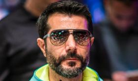 Erkut Yilmaz puxa a fila no WPT Borgata Poker Open/CardPlayer.com.br