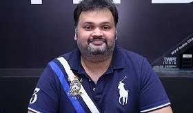 Nikunj Jhunjhunwala leva a melhor no WPT Índia/CardPlayer.com.br