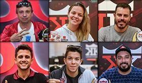 Conheça todos os campeões do KSOP Balneário Camboriú/CardPlayer.com.br