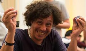 Julio Gastón Belluscio é o novo líder do MILLIONS Rio/CardPlayer.com.br