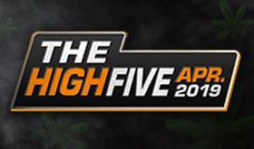 Brasucas dão show no Main Event da High Five Serie/CardPlayer.com.br