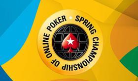 Brasil briga pelo título de dois Main Events no SCOOP/CardPlayer.com.br