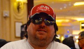 Marcelo Drumm está no Dia Final do 3 mi GTD do Venetian/CardPlayer.com.br