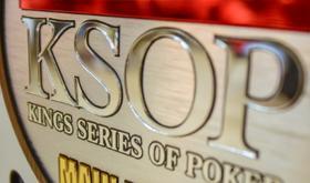 Campeão do KSOP Special vai embolsar R$ 1 milhão/CardPlayer.com.br