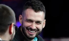Casal se dá bem com forra de canadense no ME da WSOP/CardPlayer.com.br