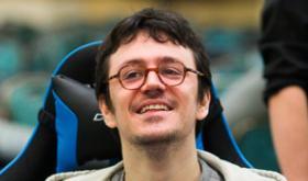 Isaac Haxton é o novo embaixador do partypoker/CardPlayer.com.br