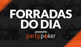 """TodayHave"" é vice do $109 Sunday Smooth Bounty Hunter/CardPlayer.com.br"