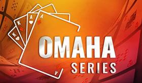 Omaha Series do partypoker tem US$ 2 milhões garantidos/CardPlayer.com.br