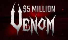 Brasucas avançam para o Dia 3 do The Venom/CardPlayer.com.br