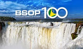 BSOP em Foz terá evento especial e prêmio milionário/CardPlayer.com.br