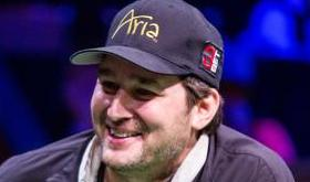 Phil Hellmuth supera Doug Polk em evento de heads-up/CardPlayer.com.br