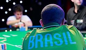 Brasil deixa Main Event da Bounty Builder Series/CardPlayer.com.br