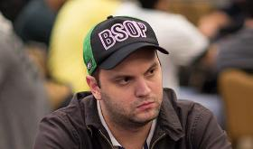 Saulo Sabioni amplia vantagem no ranking do BSOP/CardPlayer.com.br