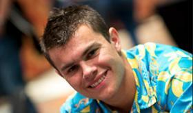 Gustavo Mastelotto lidera os brasileiros no Dia 3 do Caribbean Poker Party Festival/CardPlayer.com.br