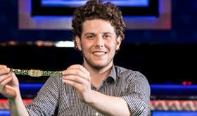 Ari Engel impede vitória sul-americana na WSOP/CardPlayer.com.br