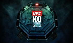 """""""chaavees"""" leva a melhor no Evento 18 da UFC KO Series/CardPlayer.com.br"""