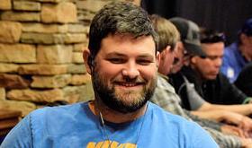 Jason Gooch conquista o título do Evento 55 da WSOP/CardPlayer.com.br